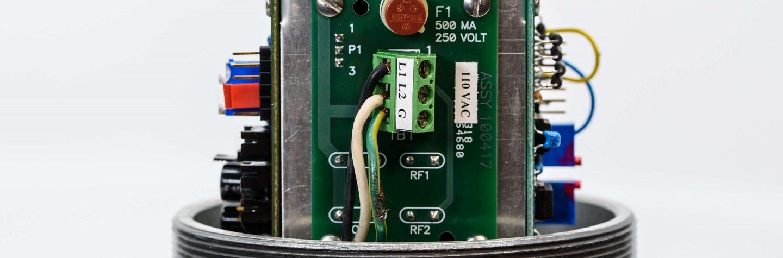 9500P POWER BOARD
