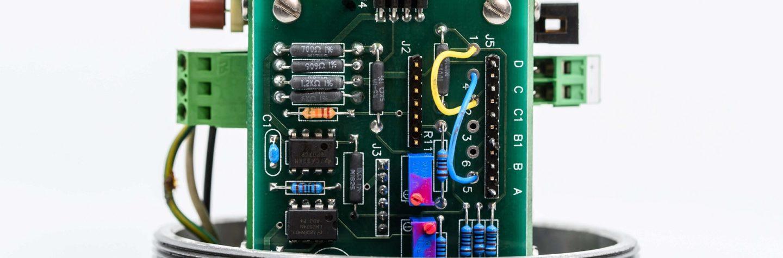9500P SIGNAL BOARD