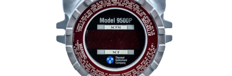 9500P TRANSMITTER